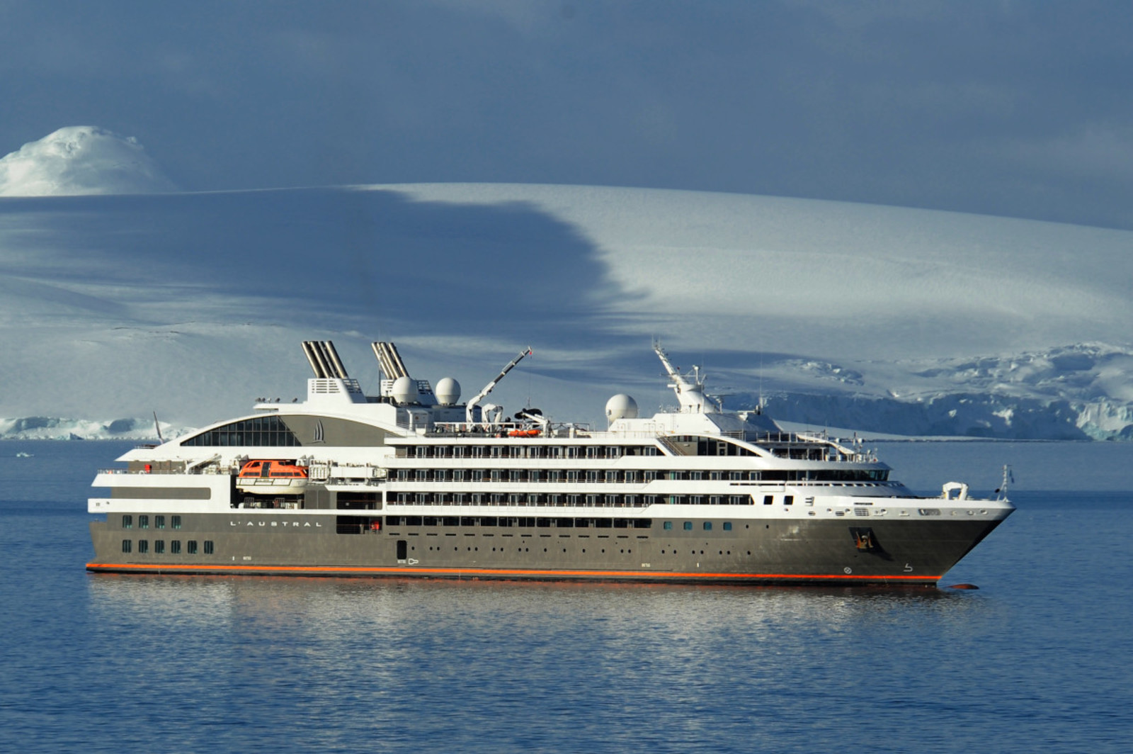 Ponant Expedition